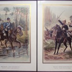 Arnould Cavalry & Battery