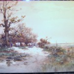 English Watercolor