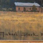 Michael Stack