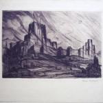 Belser Dover Castle  Sheet