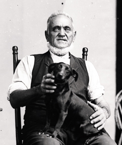Augustus Gottlieb Fogle