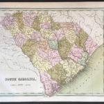 Bradford South Carolina 1838
